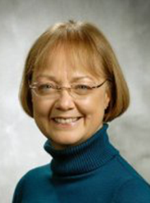 Cecilia Wendler